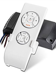 Fan Lights Remote Switch Wireless Governor to Time / Downshift Position