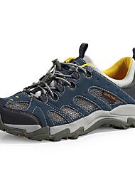 Ботинки / Походные ботинки(Синий) -Жен.-Пешеходный туризм