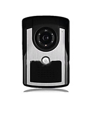 Color Home Building Intercom Doorbell Video Intercom Wifi Phone