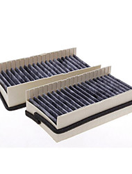 Light Air Filter Material. Air Volume Can Be Filtered Finest Dust Particles