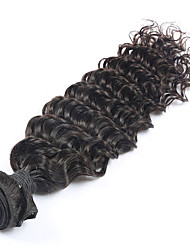 7a brazilian virgin hair deep wave human hair weaves 4pcs lot unprocessed hair products