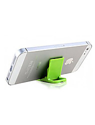 Collapsible Holder for iPhone and Other Cell Phone Universal Phone Stand Mount Holder