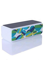 quatre rectangulaire lime à ongles double face barre d'impression revers poli fichier de polissage double-face