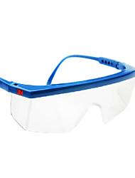 3m-1623af-brouillard impact lunettes vent et de la poussière et les sédiments des lunettes de contrôle