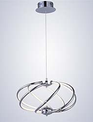 New 40W Modern Creative FASHION LED Pendant Lights 3000K Living Room Dining Room Study Room/Office light Fixture