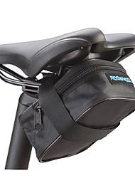 ROSWHEEL® Bike BagBike Saddle Bag Waterproof / Shockproof / Wearable / Multifunctional Bicycle Bag Cloth / 600D Polyester Cycle Bag