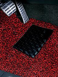 spéciale lière de tapis de voiture et le fil pad anneau