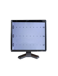A 21.5 -Inch LCD Eye Chart, Optometry Equipment.Vc-2