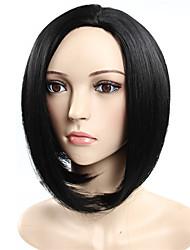 de alta qualidade fashio cabelo sintético perucas de moda de seda
