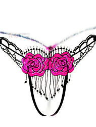 New Fashion Women's Ultra Sexy Underpants Lace 2 Colors