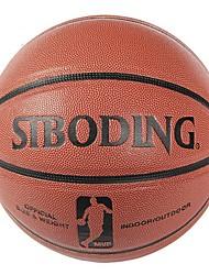 Basketball Baseball Verschleißfest Drinnen / Draußen / Leistung / Training / Legere Sport PU(Polyurethan) Unisex