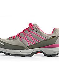 Tênis de Caminhada Homens Mulheres Anti-desgaste Malha Respirável Equitação