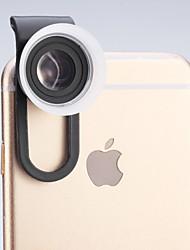 Skina cp-24x 12 × 24 × + doppia len macro per la fotografia smartphone