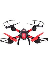 Drone Helic Max 1315s 4 Canaux 6 Axes 2.4G Avec Caméra Quadrirotor RC Retour Automatique / Mode Sans Tête / Avec CaméraQuadrirotor RC /