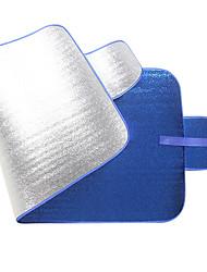 blau Sonne Isolierung Anti-UV-Autosonnenschutz 205 * 70cm