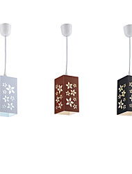 MAX40W Pendant Light ,  Modern/Contemporary / Traditional/Classic / Drum Others Feature for Mini Style PVCLiving Room