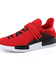 Herren Sneakers lässig Stoff Mode Leichtathletik Laufschuhe eu 39-43
