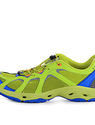 Rax Men's Hiking Mountaineer Shoes Spring / Summer / Autumn / Winter Damping / Wearable Shoes Green 39-44