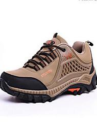 Sapatos Aventura Unissex Verde / Roxo / Vermelho / Cinza / Caqui Courino