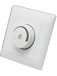 The Dimmer Switch/Light-Operated Switch, Rotary Switch/Light Brightness Control