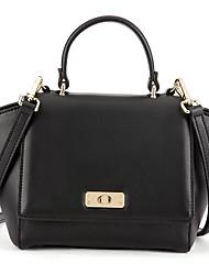 Stiya Fashion Vintage Large Capacity Multifunction Genuine Leather Lady Two Ways Design Shoulder Bag