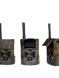 HC500G 1080P MMS 3G Hunting Game Cameras Wildlife Trap Cameras 3G Network 3G Forest Wild Cameras
