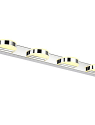 AC 85-265 16W LED Integrated Modern/Contemporary LED,Ambient Light Bathroom Lighting Wall Light
