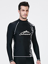 SBART Men's  Diving Suit  / Quick Dry / Wearable / Shockproof / Comfortable / Sunscreen / Thermal / WarmWetsuits / Dive