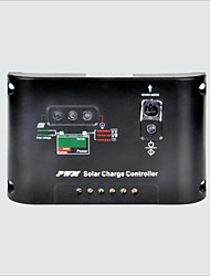 5A, Solar Charge And Discharge Controller, 12v/24v Automatic Recognition, Universal Type