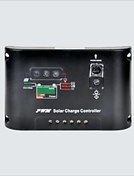 5а, солнечная энергия заряда и разряда контроллера, 12v / 24v автоматическое распознавание, универсальный тип