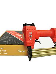 F30 pneumatic straight nail gun wood gun nail gun