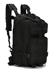 25 L Backpack Camping & Hiking Outdoor Compact Others Nylon