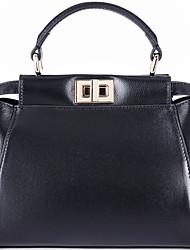 Stiya Fashion Vintage Top Grade Genuine Leather Multifunction Waterproof Large Capacity Lady Two Ways Tote