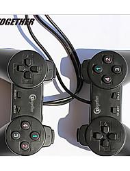 Завод-производитель комплектного оборудования-TGZ-PC701D-USB-Пластик-Джойстики-ПК-ПК-Игровые манипуляторы