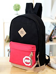Men Canvas Sports / Outdoor Backpack