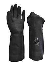 DELTA® High-Performance Heat-Resistant Neoprene Gloves Acid