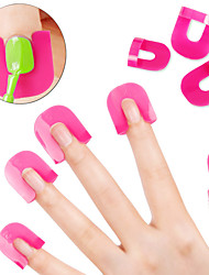 Ferramentas Prego SalonTool Nail Art Make Up