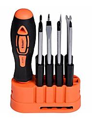 kaisi® 9 conjuntos de ferramentas manuais hardware chave de fenda multi-purpose