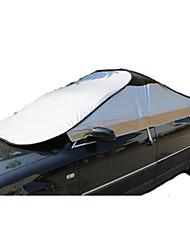 лето теплоизоляция, солнце доказательство, алюминиевая пленка, огнезащитный покрытие автомобиля