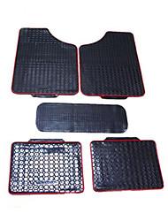 Rubber Car Mat Carpet General Mat Asian Elephant Car Mat Used In Four Seasons