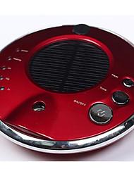 Automotive Supplies Smart Negative Ions Solar Oxygen Bar Mini Air Purifier