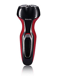 Electric Shaver Men Face Electric / Rotary Shaver Pivoting Head Stainless Steel PHILIPS