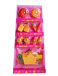 Doll Gift Set Large Parts Of Fruits And Vegetables Every Family Diy Children'S Educational Toys Cognitive