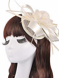 The Retro Flower Grenadine Top Hat