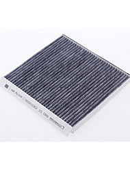 Black Carbon Fiber Air Filter, Suitable For Roewe 350, Mg 5 MG5