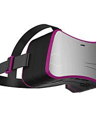 realidade virtual óculos óculos 3d uma máquina