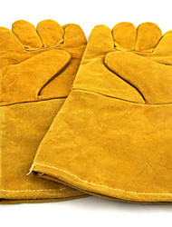 Environmental Protection Outdoor Temperature Heat Welding Gloves Industrial Gloves