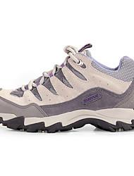 Botas / Sapatos de Caminhada(Café / Cinzento) -Homens / Mulheres-Equitação