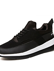 Men's Shoes Tulle Outdoor / Work & Duty / Athletic / Casual Sneakers / Clogs & Mules Outdoor / Work & Duty / Athlet