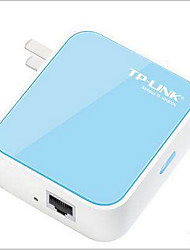 TP-LINK TL-wr800n 150Mbps Wireless-Router